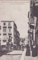 MESSINA-  PRIMA DEL TERREMOTO DEL 28 DIC. 1908 TORRENTE DELLA BOCCETTA  AUTENTICA 100% - Messina