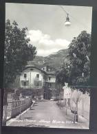 CARPEGNA ( Pesaro-urbino) Albergo Olisse Cartolina  Viaggiata 1958 - Other Cities