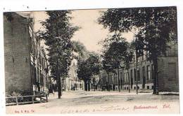 Tiel - Stationstraat - Tiel