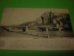 Dinant, Le Pont - Dinant