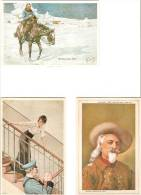 5 Tarjeta Postal    Historia Grafica Siglo XX Impreso Madrid - Madrid