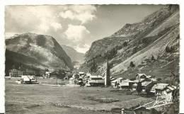 R :  Savoie : VAL  D '  ISERE  : Vue - Val D'Isere