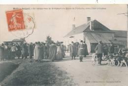 SAINT ETIENNE DE CHIGNY - Chasse à Courre - Rallye Juigné -  St Hubert à La Queue De Merluche - Other Municipalities