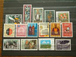 VARIA - VOIR PHOTO ...... Lot 23/7 - Start à 1.50 Euro..........?? ( Zie/voir Foto Voor/pour Détails ) !! - Collections
