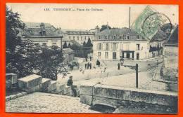 VENDOME -  Place Du Chateau   ( L65 ) - Vendome