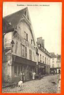 VENDOME - Maison De Bois , Rue Saulnerie ( Droguerie , Salaisons ) / Rare Et TBE ( L65 ) - Vendome