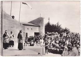 2  -  PORT  DES  BARQUES (Ch.-Mme)  LE  CALVAIRE.  Pélérinage Aux Prêtres Martyrs Des Pontons De ROCHEFORT.............. - Non Classificati
