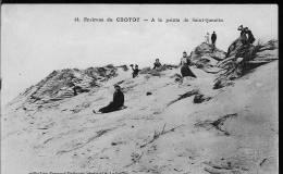 Pointe De Saint Quentin - Le Crotoy