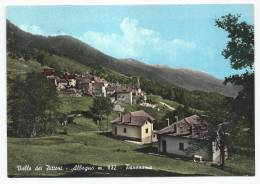 Albogno - Panorama - Valle Dei Pittori -  Druogno - H470 - Verbania
