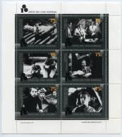 1221. ARGENTINA / ARGENTINE (1995) - 100 Años Cine - Curtiz, Chaplin, Favio, Truffaut, De Sica, Eisenstein - Film