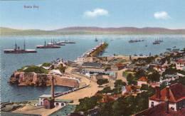 GIBILTERRA   * - Gibilterra