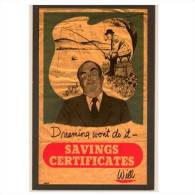 Dreaming Postcard Size:15x10 Cm. Aprox. - Irlanda