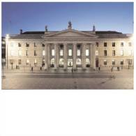 GPO, O'Connell Street, Dublin Postcard Size:15x10 Cm. Aprox. - Sin Clasificación