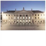 GPO, O'Connell Street, Dublin Postcard Size:15x10 Cm. Aprox. - Irlanda
