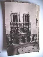 Frankrijk France Frankreich Parijs Paris Notre Dame - Notre-Dame De Paris