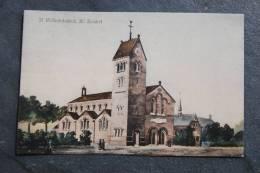 5036 /  ZUNDERT   St Willibrorduskerk (colorisée) - Lokeren
