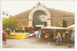 VENTE DIRECTE: VANNES  - HALLE - Ancien Marché Couvert - Place Des LICES - Marktplaatsen