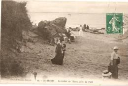 VENTE IMMÉDIATE - SAINT - BRÉVIN - Rocher De L'ours - Près Du FORT - Saint-Brevin-l'Océan