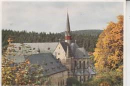5238 HACHENBURG - MARIENSTATT, Zisterzienser-Abtei - Hachenburg