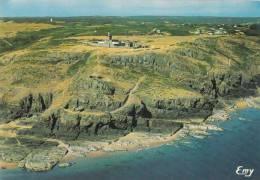 Carteret - Vue Aérienne Sur Le Cap - Carteret