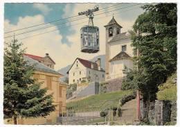 BOGNANCO TERME - FUNIVIA S. LORENZO - VERBANIA - 1966 - Verbania