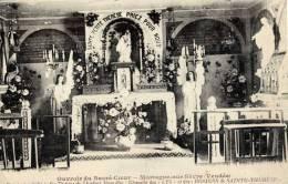 85 MORTAGNE-SUR-SEVRE - Ouvroir Du Sacré-Coeur Dédié à Sainte-Thérèse... - Mortagne Sur Sevre