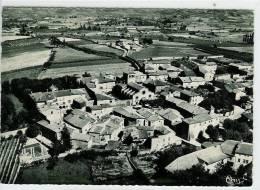 Taluyers-vue Aérienne - Autres Communes