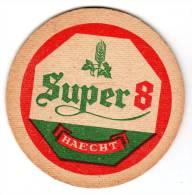 Belgique Super 8 Haecht - Sous-bocks