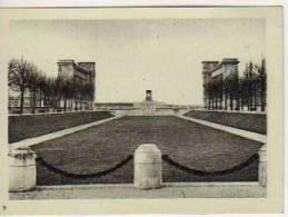 MONUMENT DE PENSYLVANIE A VARENNES   TAMAÑO 9.4 X 6.5 CM  I WORLD WORD   OHL - War 1914-18