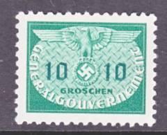 German Occupation Poland NO  18   * - Occupation 1938-45
