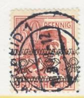 German 614  (o) - [7] Federal Republic