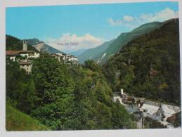 BERGAMO - Valle Brembana - Camerata Cornello - Casa Del Tasso - Bergamo