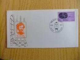 BELGICA BELGIQUE BELGIË   FDC  1977 /  INTERNATIONAAL RUBENS JAAR / ANNEE RUBENS ANVERS / COB  Nº 1838 - Rubens