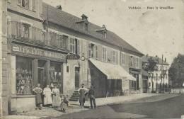 90 - VALDOIE - Territoire De Belfort - Dans La Grand'Rue - Commerce - Epicerie Moderne - Valdoie