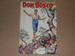 Bd Publicitaire - Jije - Don Bosco - 1967 - Non Classés