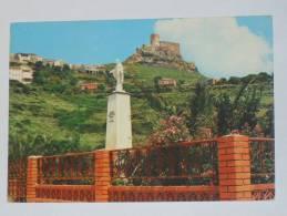 SASSARI - Esporlatu - Castello Di Gonarlo Di Torres - Sassari