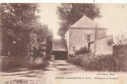 THORE LA ROCHETTE - Moulin De La Fontaine - Altri Comuni