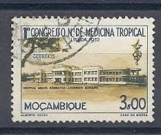 130102027  MOZAMBIQUE  YVERT   Nº  414 - Mozambique