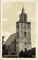 Germany / Pasewalk - Ansichtskarte Echt Gelaufen / Card Used (T963) - Pasewalk