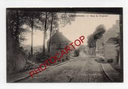 HENNUYERES-Rue De VIRGINAL-BELGIQUE-BELGIEN- - Braine-le-Comte