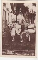 CPA CAMBODGE CAMBODIA Danse Royale Des Singes Les Arts Coloniaux Paris Expo 1931 - Cambodia