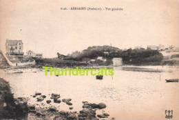 CPA 29  KERSAINT VUE GENERALE - Kersaint-Plabennec