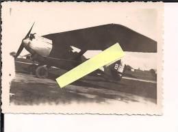 Villacoublay France 1935 Breguet 19 Bombardier  Aviation Avion Armée De L´air - Aviation