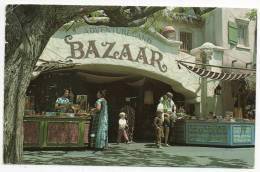 U.S.A - Disneyland - Gifts From The Far East - Bazaar - (9x14 Cm) - Anaheim