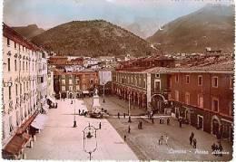 CARRARA PIAZZA ALBERICA - Carrara