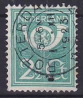 NEDERLAND - Michel - 1923 - Nr 114 - Gest/Obl/Us - Gebruikt