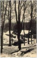 35-SAINT-SERVAN-Effet De Neige-Bois De Troctin-ELD - Saint Servan