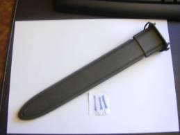 Fourreau Pour GARAND M1  N° /// A - Knives/Swords