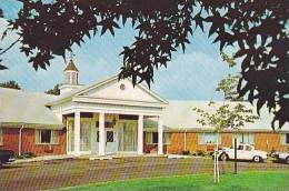 New Jersey Edison The Birchwood Nursing Home And Convalescent Center - Edison