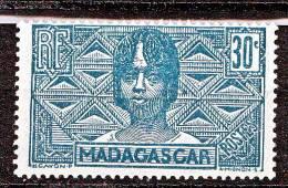 MADAGASCAR  N� 169 NEUF* TTB